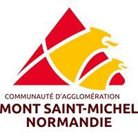 Communauté d'agglomération du Mont Saint Michel Normandie