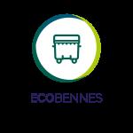 Module EcoBennes pour la gestion des bennes