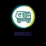 Module EcoDEC pour les véhicules hors d'usage