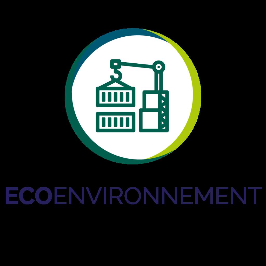 Logiciel EcoEnvironnement pour la traçabilité des déchets
