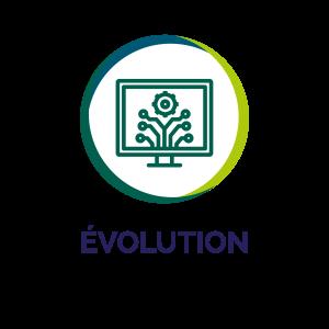 Evolution logiciel