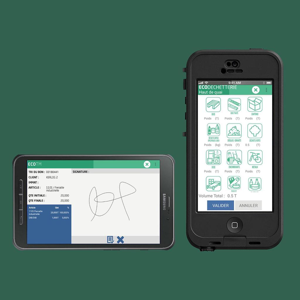 outils de mobilités : applications mobiles
