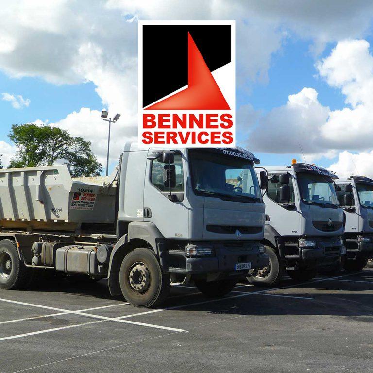 Bennes services témoignage