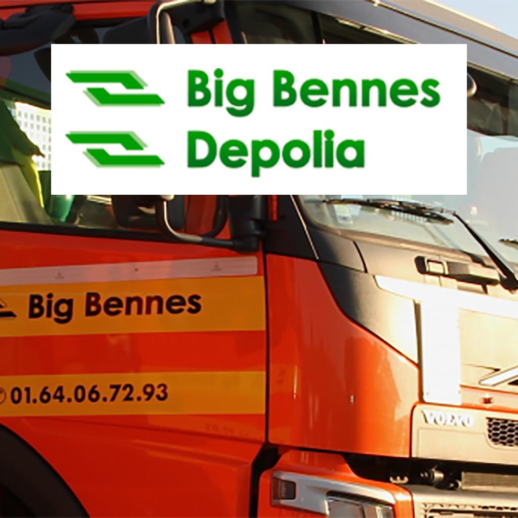 Big Bennes Dépolia témoignage