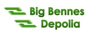 logo Big Bennes Dépolia