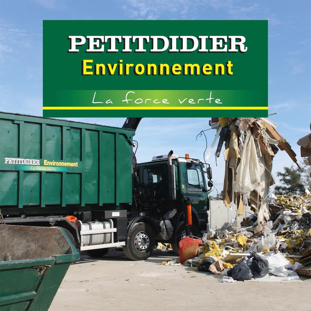 Petit Didier Environnement témoignage