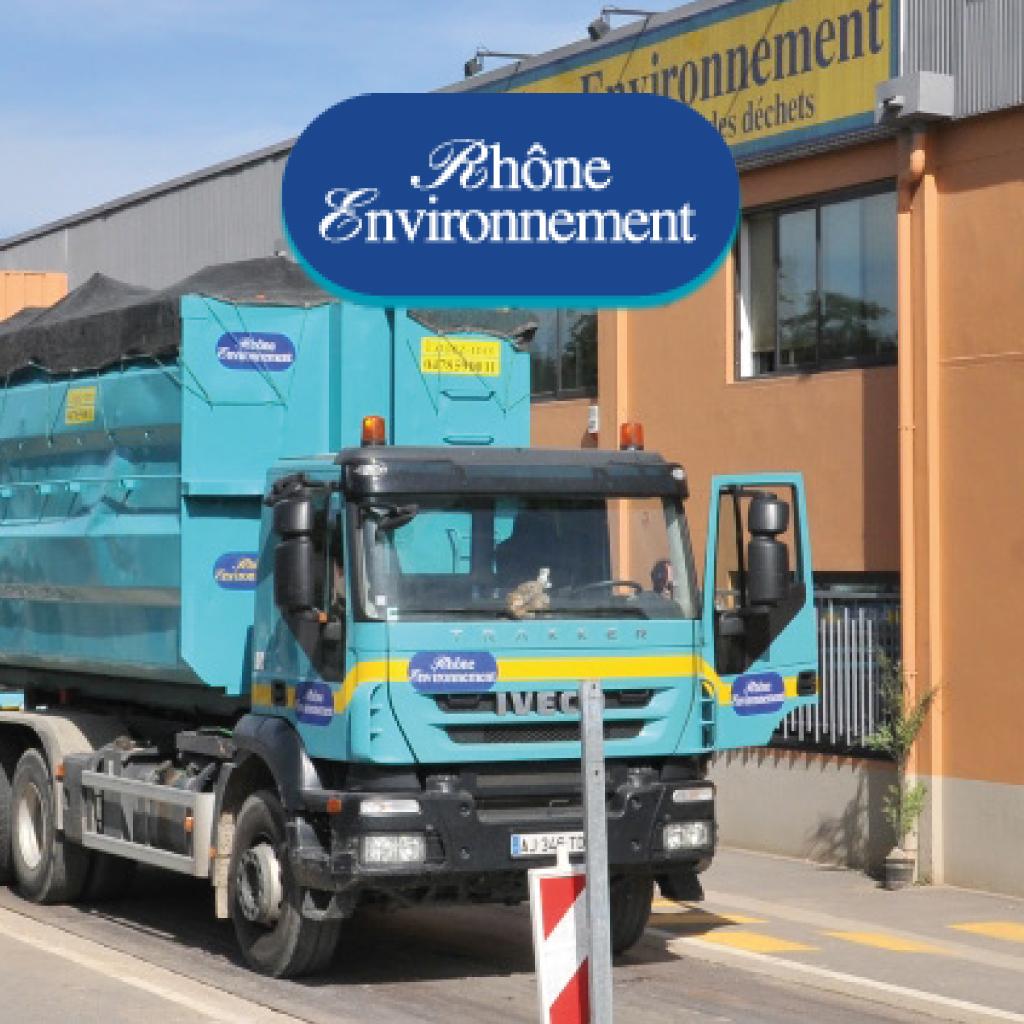 Rhône Environnement témoignage