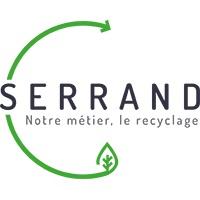Logo de Serrand recyclage