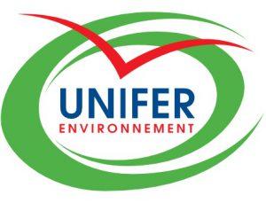 logo Unifer Environnement