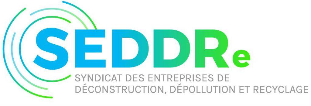 SEDDRe le syndicat du BTP déconstruction dépollution recyclage