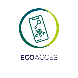 Logo E-Badge